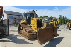 CATERPILLAR CAT D 6 N LGP