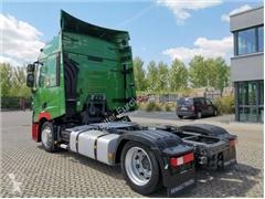 MAN T 460 4x2 / MEGA / German