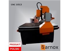 CNC 1013 Sarnox ploter frezujący