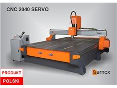 CNC 2040 Sarnox ploter frezujący