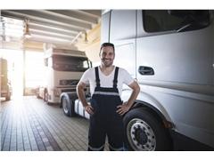 Mechanik samochodów ciężarowych – Kassel
