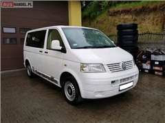 VW TRANSPORTER T5 LONG