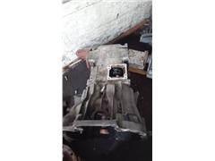 Skrzynia Biegów Iveco Eurocargo 2845.6