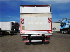 Iveco 65 C 18 Daily