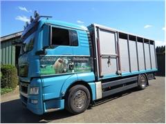 MAN 18.400 TGX Viehtransporter