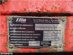 Mercedes Actros 2641 L