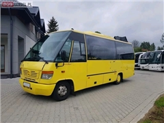 MERCEDES 0815D TEAMSTAR