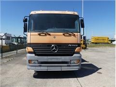 Mercedes 2631 L/6X2/7,5