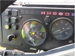 Mercedes Unimog U 1700L/38