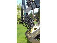 Timberjack 810D forwarder