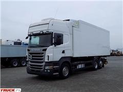 Scania R440 TOPLINE E6