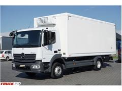 Mercedes / ATEGO / 1221 / E 6 / CHŁODNIA / 15 EUROPALET