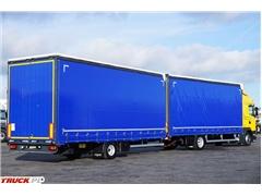 Scania / G 360 / E 6 / ZESTAW PRZESTRZENNY 120 M3 / Lad.