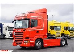 Scania / 450 / E 6 / ACC / BEZ EGR / RETARDER / HIGHLINE