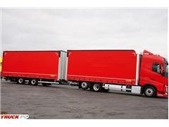 Volvo / FH / 500 / E 6 / ACC / ZESTAW PRZEJAZDOWY 120 M3