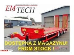emtech 3.PNP-S (NH1, 8200) - Z MAGAZYNU ! STOCK AVAILABLE