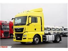 MAN TGX / 18.440 / EURO 6 / XLX / AUTOMAT / EfficientL