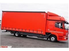 Mercedes / ATEGO / 1224 / EURO 6 / ACC / FIRANKA / ŁAD. 575