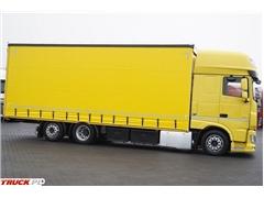 DAF / 106 / 460 / SSC / EURO 6 / ACC / RETARDER / FIRA