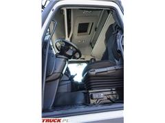 Mercedes AROCS / 2551 / PUSCHER / 3 OSIE / DMC 68 000 KG /