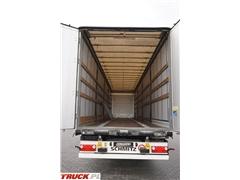 schmitz-cargobull / FIRANKA / XL / MULTI LOCK / COIL MULDA / OŚ PODN