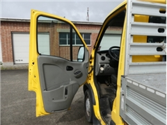 Bin Ref. 441-Truck with trailer Renault