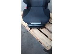 Fotel kierowcy MAN TGL TGM TGX