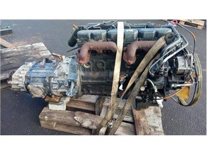 Silnik MAN 8.150 D0826GF