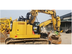 CATERPILLAR CAT 314 E