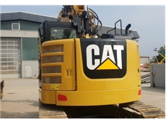 CATERPILLAR CAT 314 E