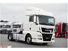 MAN TGX / 18.440 / EURO 6 / XLX / ACC  / EfficientLine