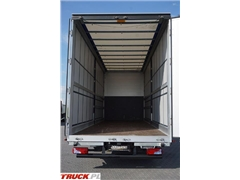 MAN / TGL / 12.250 / EURO 6 / ACC / FIRANKA / ŁAD. 539