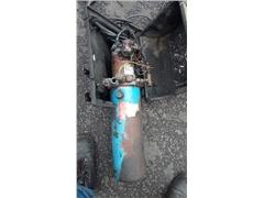 Silnik pompa Hydrauliczna 24v zbiornik
