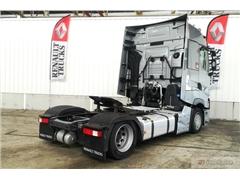 Renault CIĄGNIK SIODŁOWY RENAULT T HIGH 520 4x2