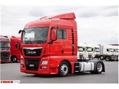 MAN TGX / 18.440 / E 6 / MEGA / LOW DECK / XLX / NAVI