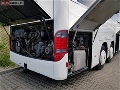 SETRA - S 417 GT-HD