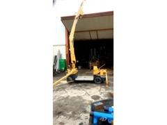 Mini crane Texoma 986C - REF504
