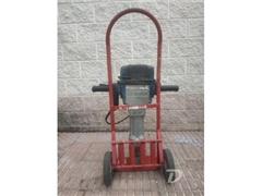 Electric breakhammer Bosch GSH 27 VC - REF2949