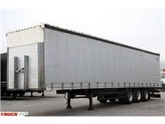 schmitz-cargobull FIRANKA / STANDARD / OSIE SAF / RAMA OCYNK /