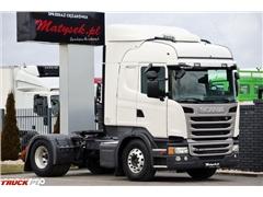 Scania R 450 / RETARDER / EURO 6 / ALU / PTO / 390 000 KM