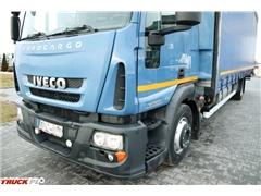 Iveco EUROCARGO 120E25 / FIRANKA / DŁ - 9,65M / 24 EUROP