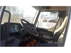 Renault MIDLUM 180 DCI ciężarówka burtowa