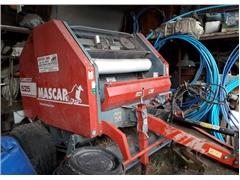 Mascar 525 cut prasa rolująca, Roll press