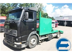 Volvo FH12 380 4x2 (Bau )Autotransporter