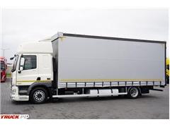 DAF / CF / 370 / SSC / EURO 6 / FIRANKA / DMC 18 000 K
