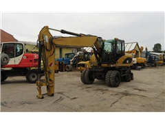 CATERPILLAR CAT M 315 D