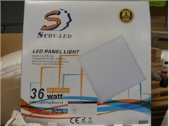 LED illuminated panels SURV-Led SU-PR336