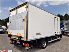 Iveco Eurocargo 120E22 Euro 5 Chłodnia Winda