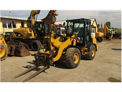 CATERPILLAR CAT 907 H