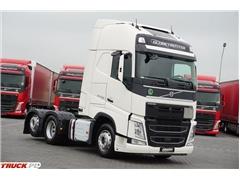 Volvo / FH / 500 / EURO 6 / ACC / XXL / BOOGIE / 3 OSIE